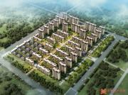 平舆建业城