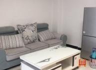 上河城公寓精装修家具家电全送包改合同27.5万 2室1厅1卫 100㎡